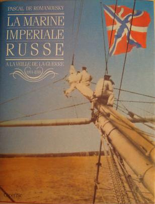 La Marine Impériale russe à la veille de la guerre 1914-1918