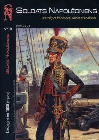 Soldats Napoléoniens n° 18, ancienne série