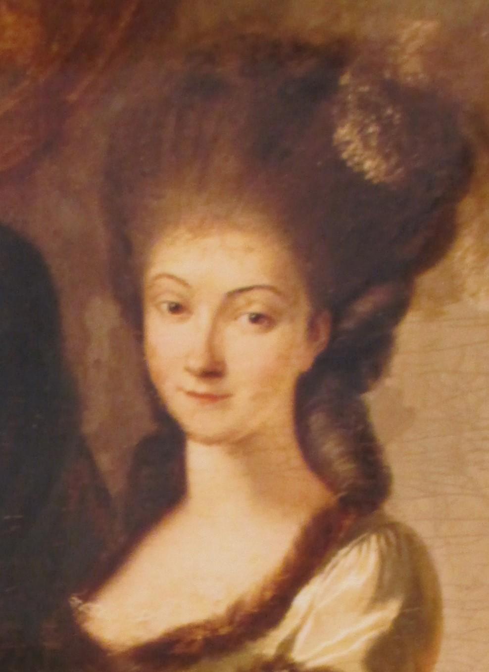 Sybille de Dietrich : La baronne républicaine (1755-1806)