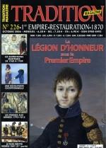 Tradition Magazine n° 226