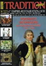 Tradition Magazine n° 227