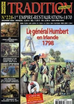 Tradition Magazine n° 228