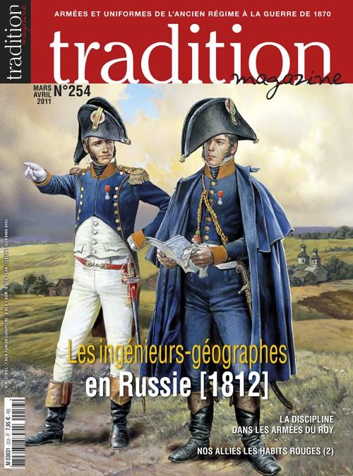 Tradition Magazine n° 254