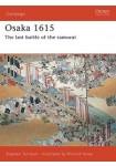 Osaka 1615 (Campaign 170)