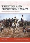 Trenton and Princeton 1776-77 (Campaign 203)