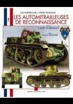Les automitrailleuses de reconnaissance, tome 2 : l'AMR 35 Renault ZT