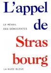 L'appel de Strasbourg