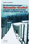 Das konzentrationslager Natzweiler-Struthof