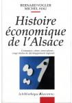 Histoire économique de l'Alsace