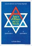 Juifs d'Alsace au XXe siècle