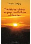 Traditions solaires au pays des ballons et belchens