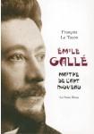Emile Gallé : Maître de l'Art Nouveau