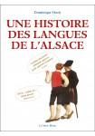 Une histoire des langues de L'Alsace