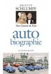 Autobiographie Arlette Schlumpf : Pour l'amour de Fritz