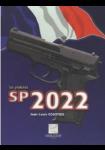 Le pistolet SP 2022