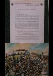 Soldats et uniformes du premier Empire, planche 23