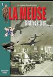 La Meuse, Blitzkrieg à l'Ouest