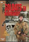 Soldats en Normandie : Les Britanniques
