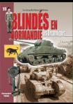 Blindés en Normandie : Les Britanniques