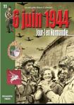6 juin 1944 : Jour-J en Normandie