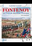 Fontenoy : la France domine l'Europe