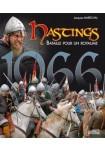 Hasting, 1066 : bataille pour un royaume