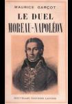 Le Duel Moreau-Napoléon