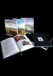 La campagne de Russie, trois tomes