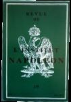 Revue de l'institut Napoléon, n° 135