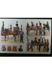 Rousselot n° 82 : 4e régiment de Hussards 1789-1815