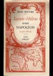 Sainte-Hélène avant Napoleon (1502-1815)