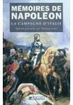 Mémoires de Napoléon : la campagne d'Italie
