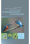 La nature en Lorraine : 101 histoires insolites ou remarquables