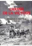 L'Armée de la victoire, tome 2 : De Naples à l'Ile d'Elbe 1943-1944