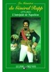 Les Mémoires du Général Rapp