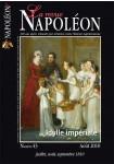 La Revue Napoléon n° 43, ancienne série