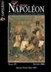 La Revue Napoléon n° 25, ancienne série