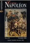 La Revue Napoléon n° 28, ancienne série