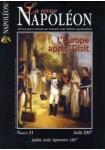 La Revue Napoléon n° 31, ancienne série