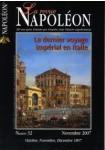 La Revue Napoléon n° 32, ancienne série