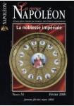 La Revue Napoléon n° 33, ancienne série