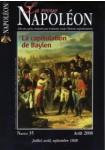 La Revue Napoléon n° 35, ancienne série