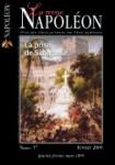 La Revue Napoléon n° 37, ancienne série
