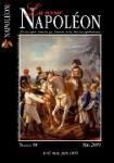 La Revue Napoléon n° 38, ancienne série