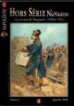La Revue Napoléon, hors-série n° 1