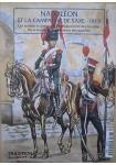 HS n°7 : Napoléon et la campagne de Saxe 1813