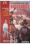 HS n°22 : La Campagne de 1805 : Austerlitz