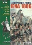 HS n°24 : La Campagne de Prusse - Iéna 1806