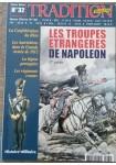 HS n°32 : Les troupes étrangères de Napoléon 1re partie