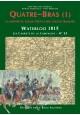 Quatre-Bras (1) : Waterloo 1815, Carnets de la campagne n° 13